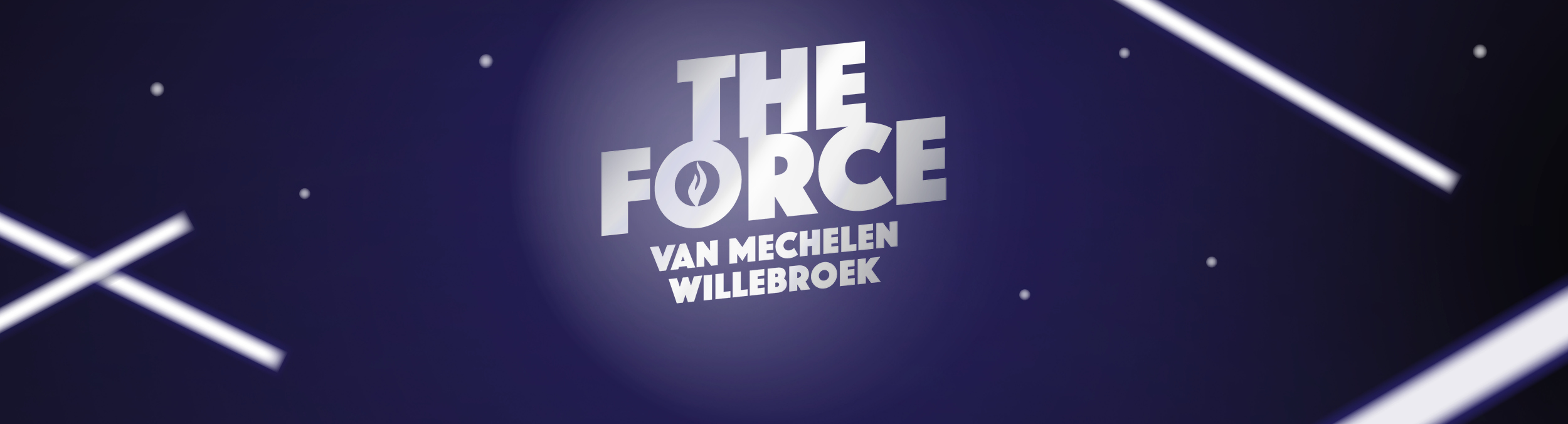 THE FORCE van Mechelen-Willebroek